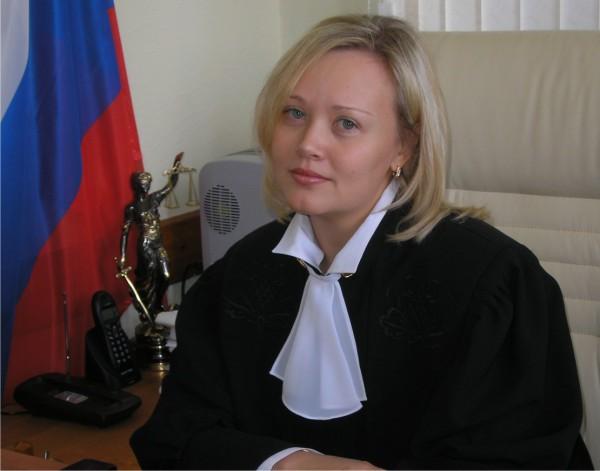 лишь определиться отзывы о судье сафьян е и необходимо изменить российской